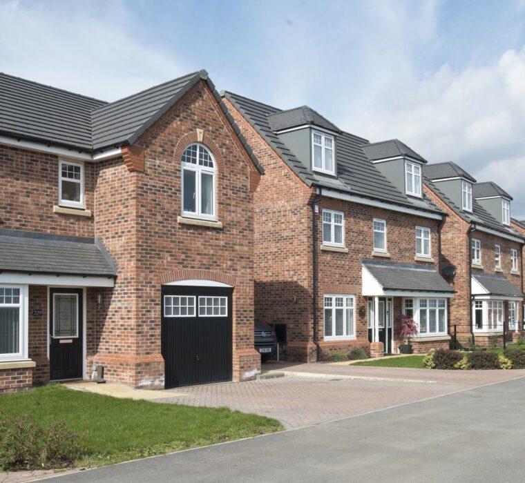 Doncaster Housing