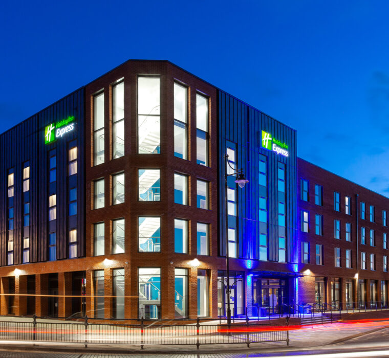 Holiday Inn Express Barrow